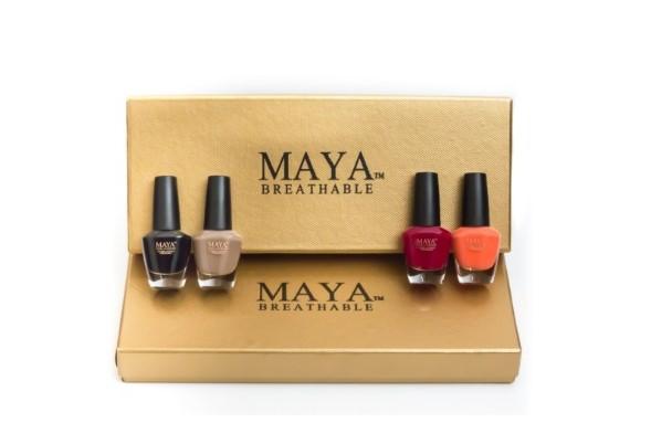 Maya Black Gift Box - (M27)2